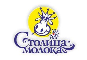 Столица молока логотип