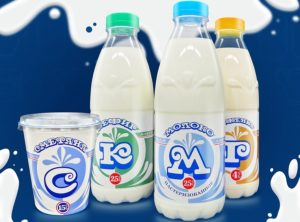 Молочная фабрика «МОЛОЧНАЯ АЗБУКА» 1