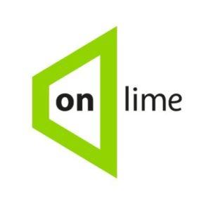 onlime логотип