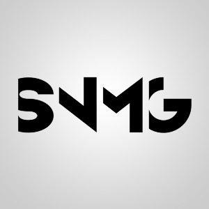 Snmg лого