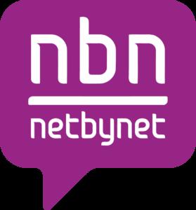 Netbynet logo